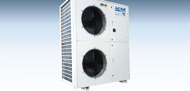 Digital Scroll Condensing Units