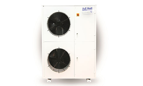 Eco Design - Twin Fan Casing
